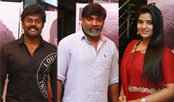 Dharmadurai 100 Day Celebrations and Studio 9 Music Launch - Pictures