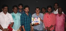 Director Ezhil & Actor Udhayanidhi Upcoming Project