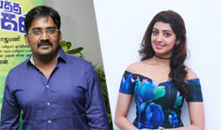 Enakku Vaaitha Adimaigal Press Meet - Pictures