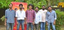 Kadhal Kan Kattudhe Movie Press Meet