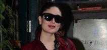 Kareena Kapoor, Tusshar and Aftab snapped post lunch at Pali Village Cafe
