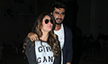 Arjun Kapoor & Kareena Kapoor Khan promote 'Ki & Ka'