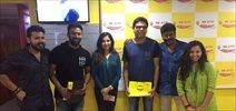 Koditta Idangalai Nirappuga Single Track Launch