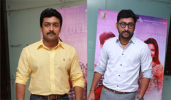 Kootathil Oruthan Audio Launch - Pictures