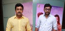 Kootathil Oruthan Audio Launch