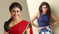 Actress Meghali Photo Shoot - Pictures