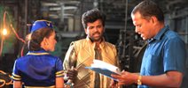 Melnaattu Marumagan Movie Location Stills