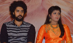 Meow Movie Press Meet - Pictures