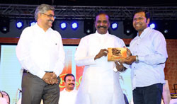 Naattukural Audio Launch - Pictures