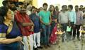 Nagesh Thiraiarangam movie pooja