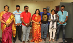 Playback Singer Narayanan Mohan Press Release - Pictures