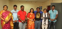 Playback Singer Narayanan Mohan Press Release