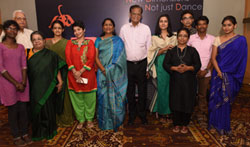 Natya Darshan Press Release - Pictures