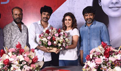 Actress Nayanthara Birthday Celebration - Pictures