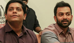 Oozham Teaser Launch Press Meet - Pictures