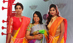 Palam Silks Concert Collections Launch - Pictures