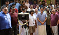 Puthan Panam Movie Pooja