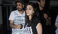 Raabta bash with Sushant Singh and Kriti Sanon