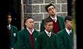 Ranbir Kapoor snapped on the sets of Jagga Jasoos