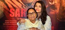 Cast of film 'Sarbjit' pay homage to Sarbjit Singh