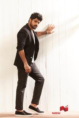 Picture 2 of Shirish Saravanan
