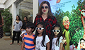 Farah Khan hosts special screening of Motu Patlu for celebrity Kids