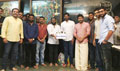 Thaanaa Serntha Koottam Movie Launch