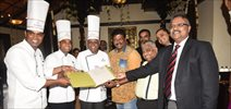 Southern Aromas, The Residency Towers launches an all new menu