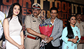 Trailer launch of 'Traffic'