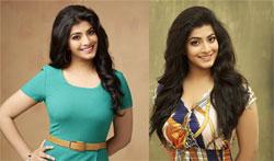 Varalaxmi Sarathkumar Stills - Pictures
