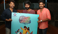 Yenda Thalaiyila Yenna Vekkala First look Launch