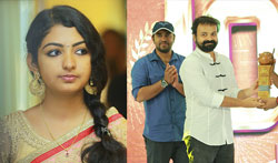 Action Hero Biju 100 Days Celebration - Pictures
