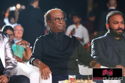 Rajinikanth Gallery