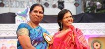 3rd Sangeetha Sangamam Audio Release