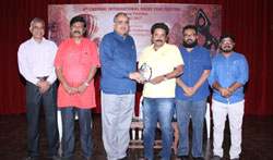 4th Chennai International Short Film Festival Inauguration - Pictures