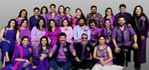 80's Actors Grand Reunion: The Purple Party!