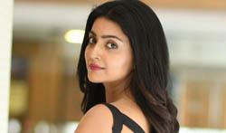 Avantika Mishra Vaishakam Promotions - Pictures