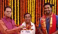 Achari America Yatra Launch Photos