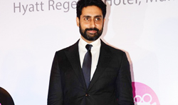 Abhishek Bachchan graces the 'Green Heroes Film Festival' - Pictures