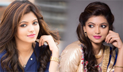 Athulya Ravi Photo Shoot - Pictures