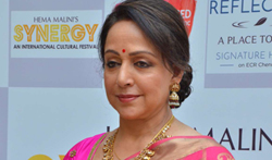 Hemamalini Launches Synergy 2017 an International Cultural Festival - Pictures