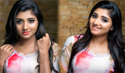 Actress Adhiti New Photo Shoot - Pictures