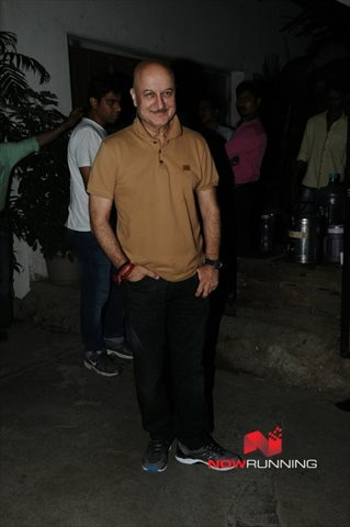 Picture 4 of Anupam Kher