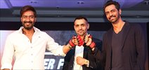 Ajay Devgn, Arjun Rampal, Randeep Hooda and Salim- Sulaiman partner with Super Fight League for inaugural season