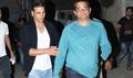 Akshay Kumar and director Subhash Kapoor snapped at 'Jolly LLB 2' promotions