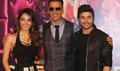 Akshay Kumar unveils 'Mast Mast' song for 'Machine'