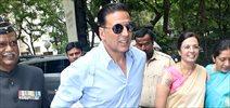 Akshay Kumar graces Kargil Vijay Diwas event in mumbai