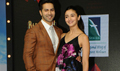Alia and Varun promote Badrinath ki Dulhania with Singapore Tourism