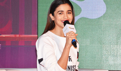 Alia Bhatt launches 'Life Sim Experiential Game' - Pictures