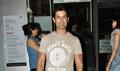 Amit Gaur snapped post watching 'Hindi Medium' at PVR Juhu